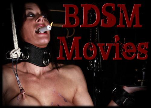 bdsm movie: