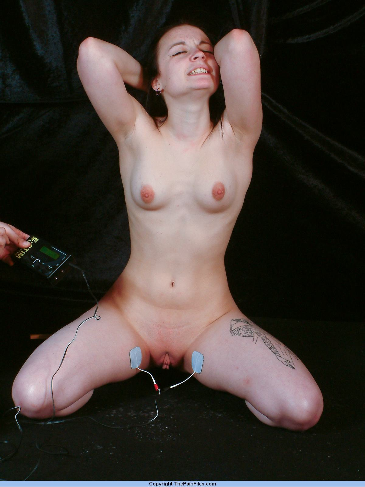 Female slave girl bdsm agree